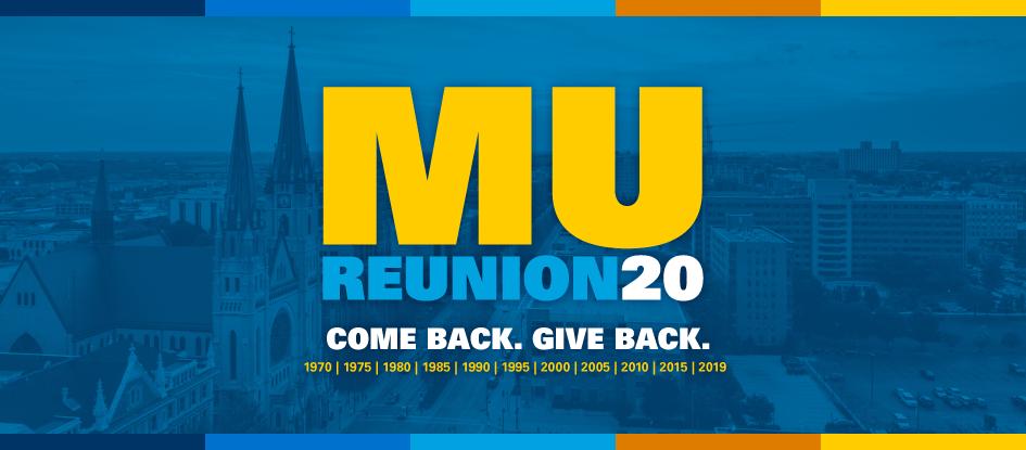 MU Reunion 2020
