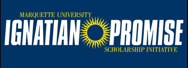 Ignatian Promise Logo