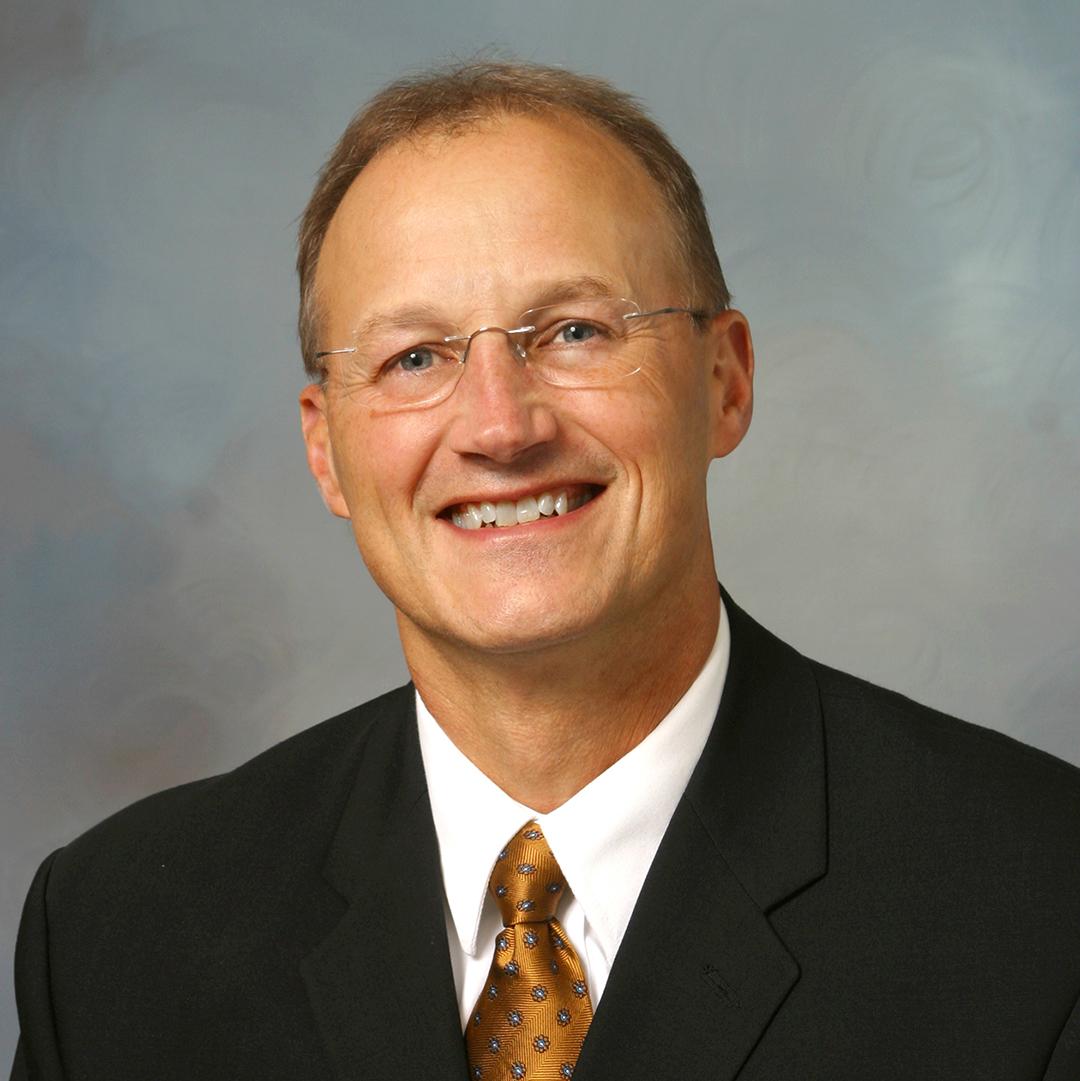 Dr. Joe Daniels
