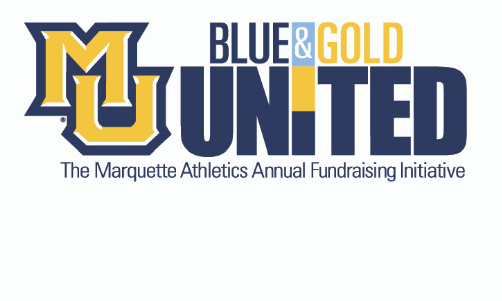 Blue and Gold United Logo
